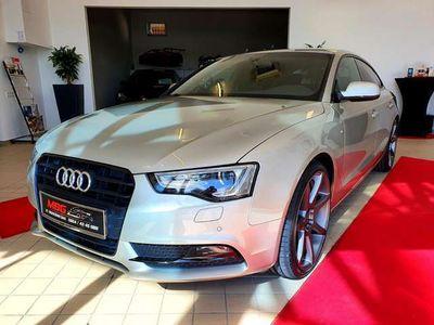 gebraucht Audi A5 Sportback 2.0 TDI S-Line, Navi, Xenon,