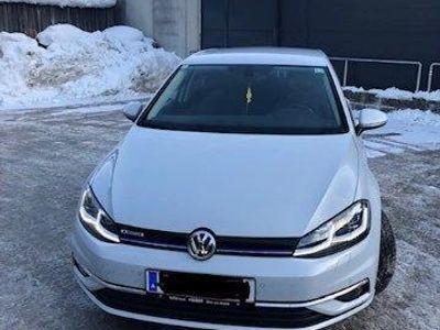 gebraucht VW Golf Rabbit 1,5 TSI BlueMotion