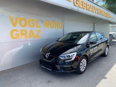 gebraucht Renault Mégane GrandTour INTENS TCE 115PS PF EURO6