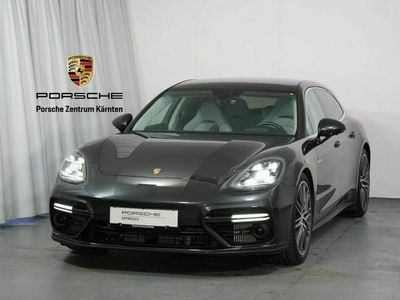 gebraucht Porsche Panamera Turbo S E Hybrid Sport Turismo