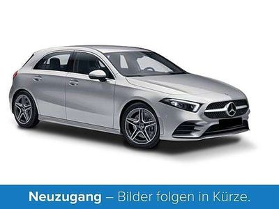 brugt Mercedes A180 d Aut.