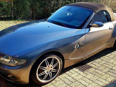 gebraucht BMW Z4 2.5i Roadster E85 Cabrio / Roadster