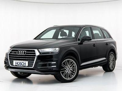 gebraucht Audi Q7 50 TDI quattro Aut. LP:103.028.- €