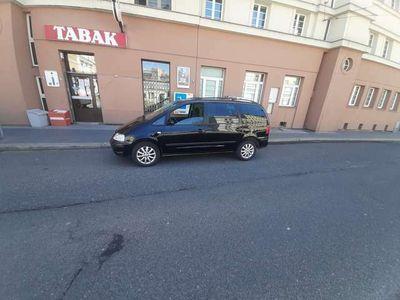 gebraucht VW Sharan Business TDI Tiptronic