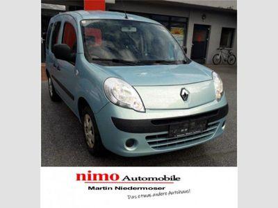 gebraucht Renault Kangoo Dynamique 16 16V HiFlex