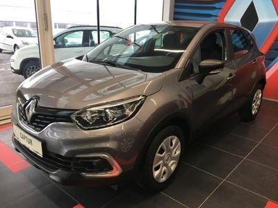 used Renault Captur LIFE ENERGY TCe 90 EURO 6c