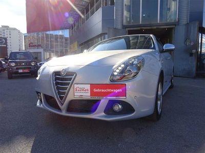 gebraucht Alfa Romeo Giulietta Distinctive 1,4 TB Limousine,