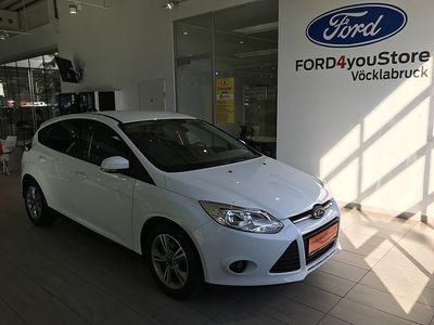 used Ford Focus Easy 1,0 EcoBoost
