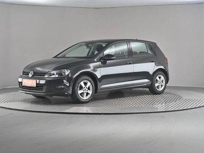 gebraucht VW Golf Lounge 1.6 TDI BMT, (881305)