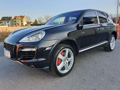 gebraucht Porsche Cayenne Turbo S Tiptronic (Einmal alles ) !!! SUV / Geländewagen