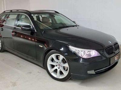 gebraucht BMW 530 5er-Reihe (E61) Touring 185€ Monatlich!
