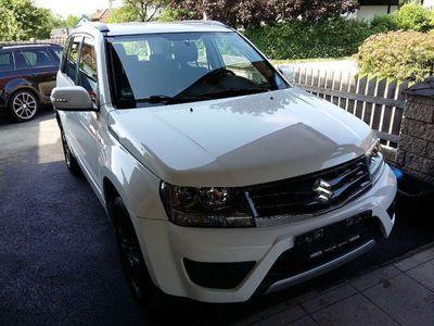gebraucht Suzuki Grand Vitara Vitara Vitara 1,9 DDiS VX-E Special L2 SUV