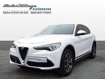used Alfa Romeo Stelvio Super 2,0 ATX AWD
