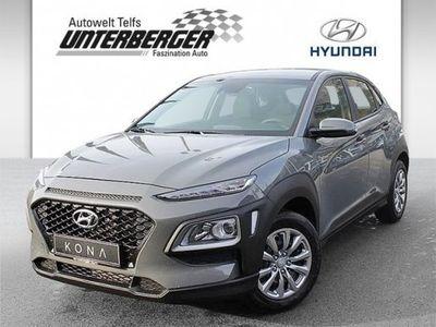 gebraucht Hyundai Kona Level 2 10 T-GDi 2WD k0b20 SUV 15.490-