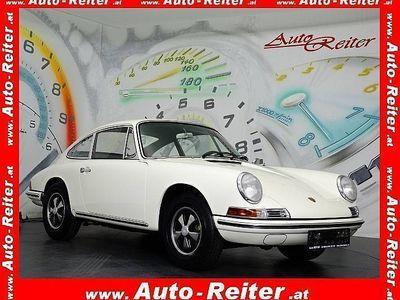 gebraucht Porsche 911 L 2.0 SWB Coupe Kompletter Neuaufbau!, 131 PS, 2 Türen, Schaltgetriebe