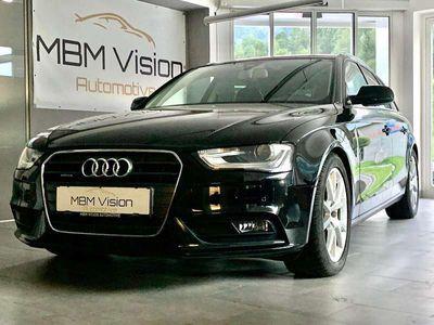 gebraucht Audi A4 Ambition quattro Avant (8K5)