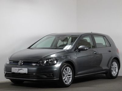 gebraucht VW Golf Rabbit 1,5 TSI ACT DSG BM