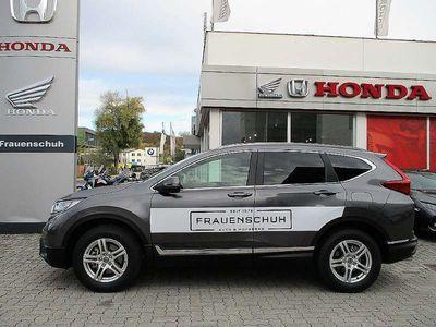 gebraucht Honda CR-V 1,5 VTEC Turbo Lifestyle / VORFÜHRWAGEN! SUV / Geländewagen