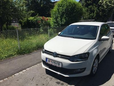 gebraucht VW Polo 4FRIENDS 1,2