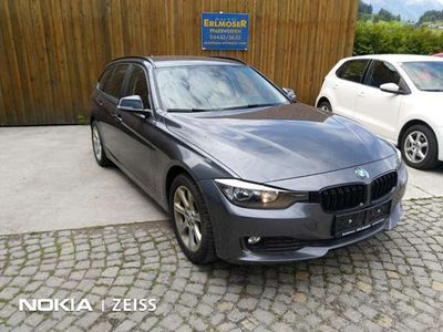 gebraucht BMW 320 3er-Reihe Kombi Allrad Diesel F31 N47 xDrive Aut.