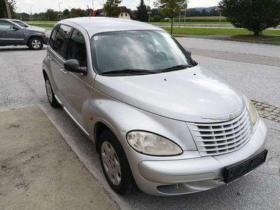 gebraucht Chrysler PT Cruiser 2,2 CRD Classic Ds. Kombi / Family Van