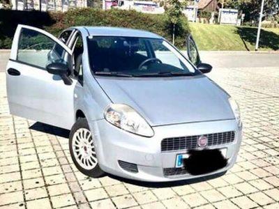 gebraucht Fiat Grande Punto 1,2 Actual