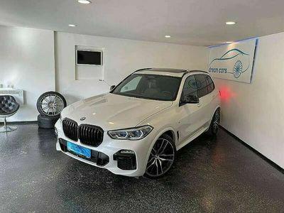 gebraucht BMW X5 X5xDrive30d Aut.*M-PAKET*LASER*SOFTCLOSE*PANOR...