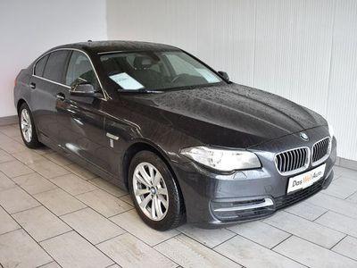 used BMW 520 d xDrive Aut.