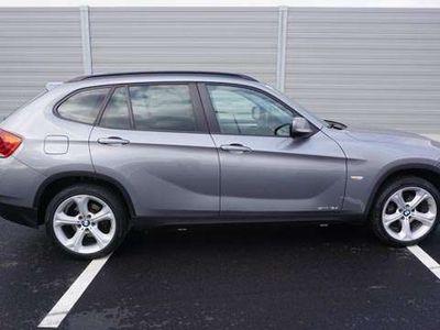 gebraucht BMW X1 sDrive18d Österreich-Paket Aut.