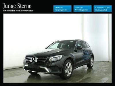gebraucht Mercedes 220 GLC4MATIC *AHK*ILS**