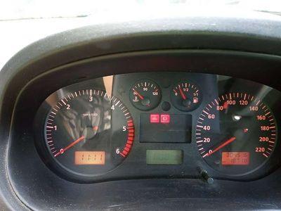 used Seat Ibiza 1,9 sdi Klein-/ Kompaktwagen,