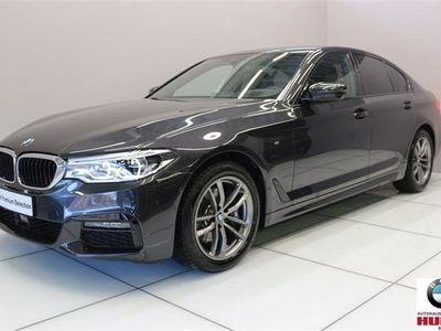 gebraucht BMW 530 5er-Reihe d xDrive Aut. Limousine,