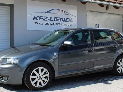 used Audi A3 Sportback Attraction quattro 2,0 TDI Klein-/ Kompaktwagen,