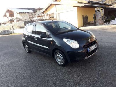 "gebraucht Suzuki Alto 1,0 GA basic ""Shadow-Line"" ""GA basic """"Shadow Lin"