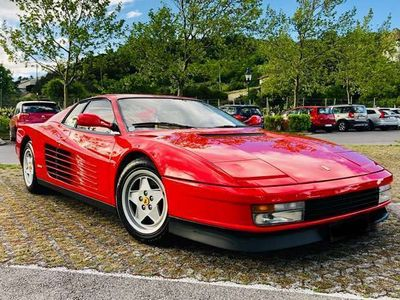 gebraucht Ferrari Testarossa Nur 20tkm Sportwagen / Coupé