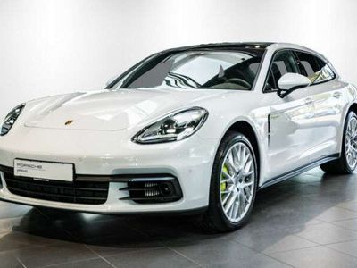gebraucht Porsche Panamera 4 E-Hybrid Sport Turismo Aut. Kombi / Family Van