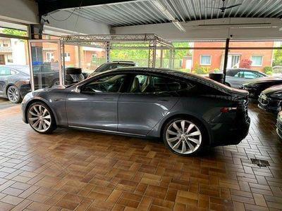 gebraucht Tesla Model S 85 kw