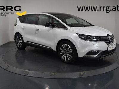 gebraucht Renault Espace Initiale ENERGY dCi 160 EDC