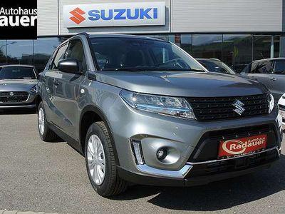 gebraucht Suzuki Vitara 14 GL+ DITC Hybrid clear