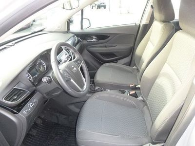 gebraucht Opel Mokka X 1,4 Turbo Edition Start/Stop System Edition