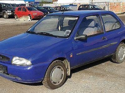 gebraucht Ford Fiesta Focus (97) 1,8 Ds.