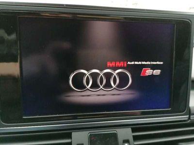 gebraucht Audi A6 Bi Tdi Limousine