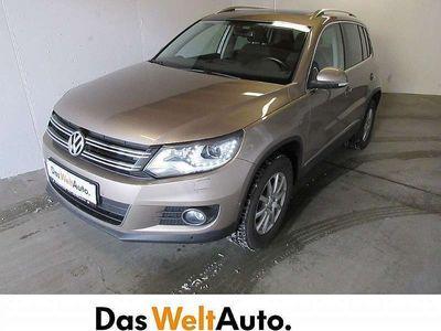 brugt VW Tiguan Sky TDI BMT