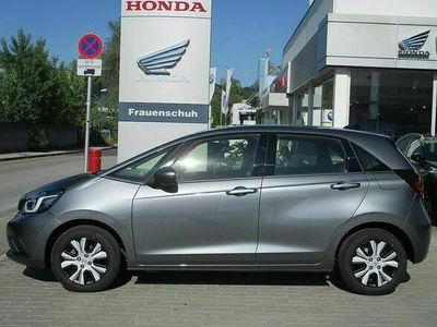 gebraucht Honda Jazz Elegance AKTION Vorführwagen 1,5 i-MMD Hybrid