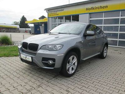 gebraucht BMW X6 xDrive35i Ö-Paket Aut.HUD*KEYLESS*SOFTCLOSE*... SUV / Geländewagen