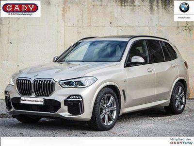 gebraucht BMW X5 M 50d