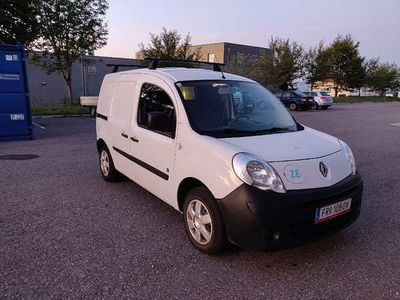 gebraucht Renault Kangoo ZE Kombi / Family Van
