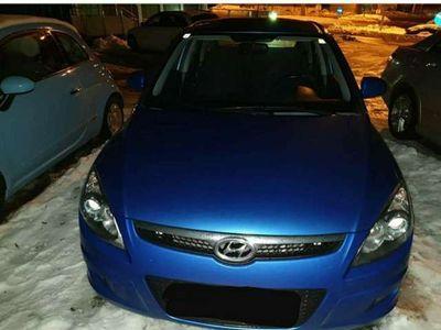 gebraucht Hyundai i30 1,6 CRDi Comfort DPF