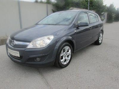 gebraucht Opel Astra 3 Edition CDTI