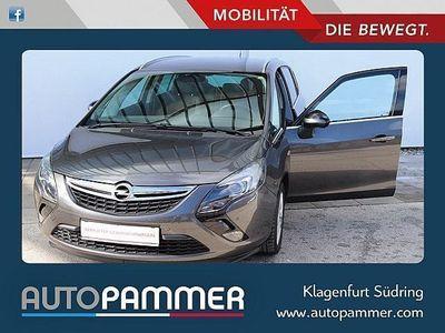 gebraucht Opel Zafira Tourer 2,0 CDTI Ecotec Cosmo Start/Stop